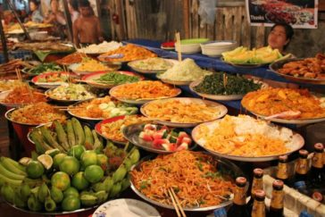 Luang Prabang – Full day city tour