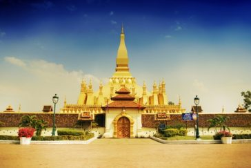 Vientiane City – Full day city tour